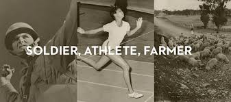 Good Soldiers, Athletes, Farmers