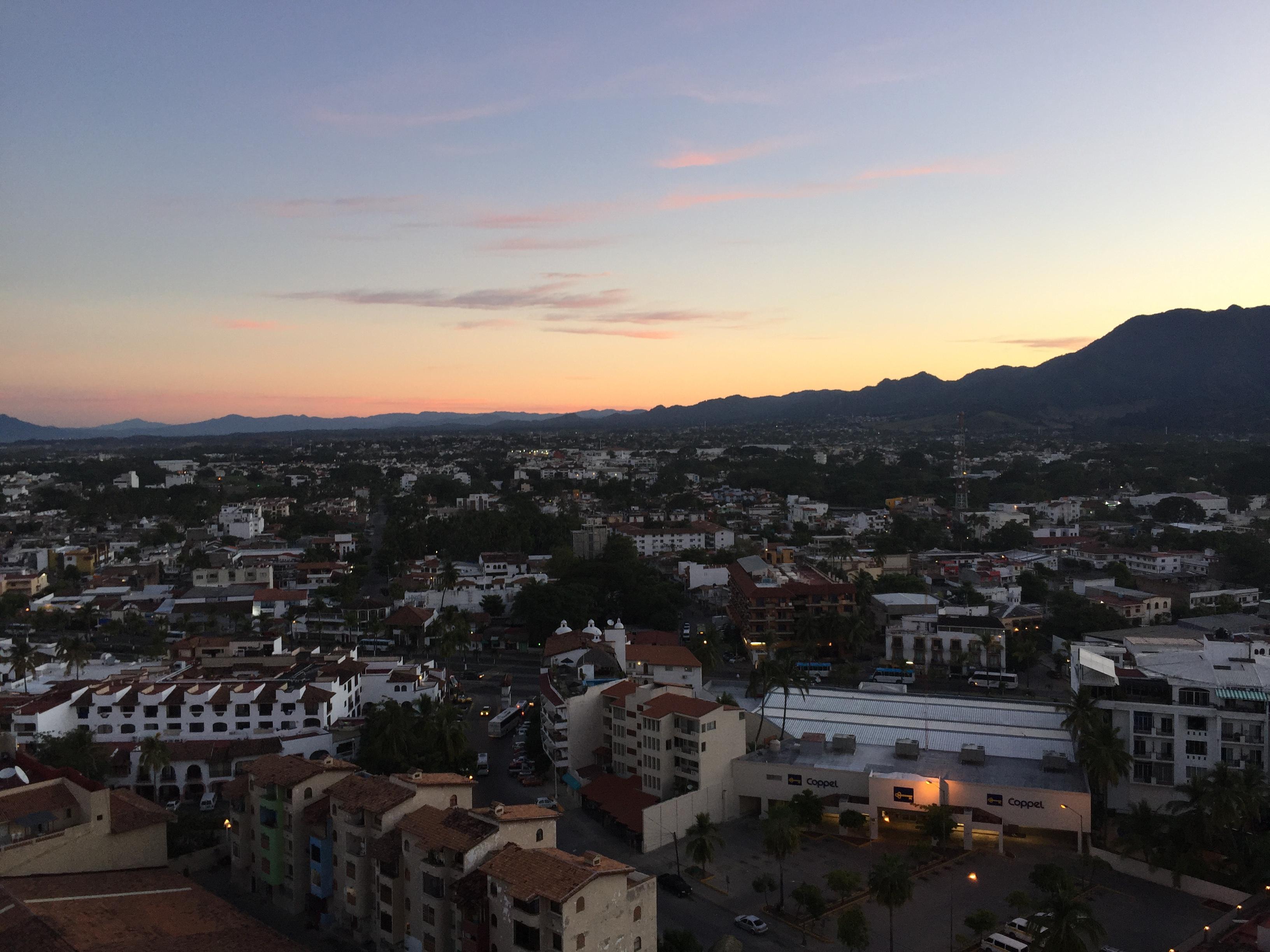 pv-sunrise