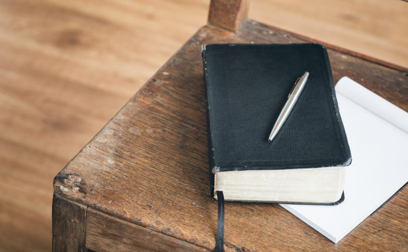 How the Bible Teaches Us to Handle Temptation
