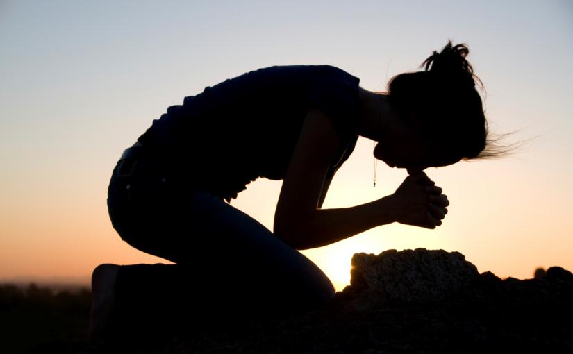 David Believes: Confession