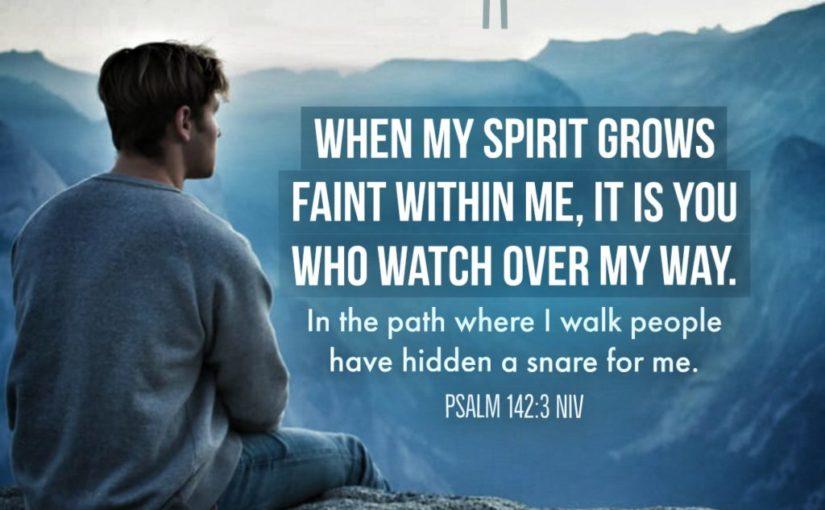 A Psalm of Instruction